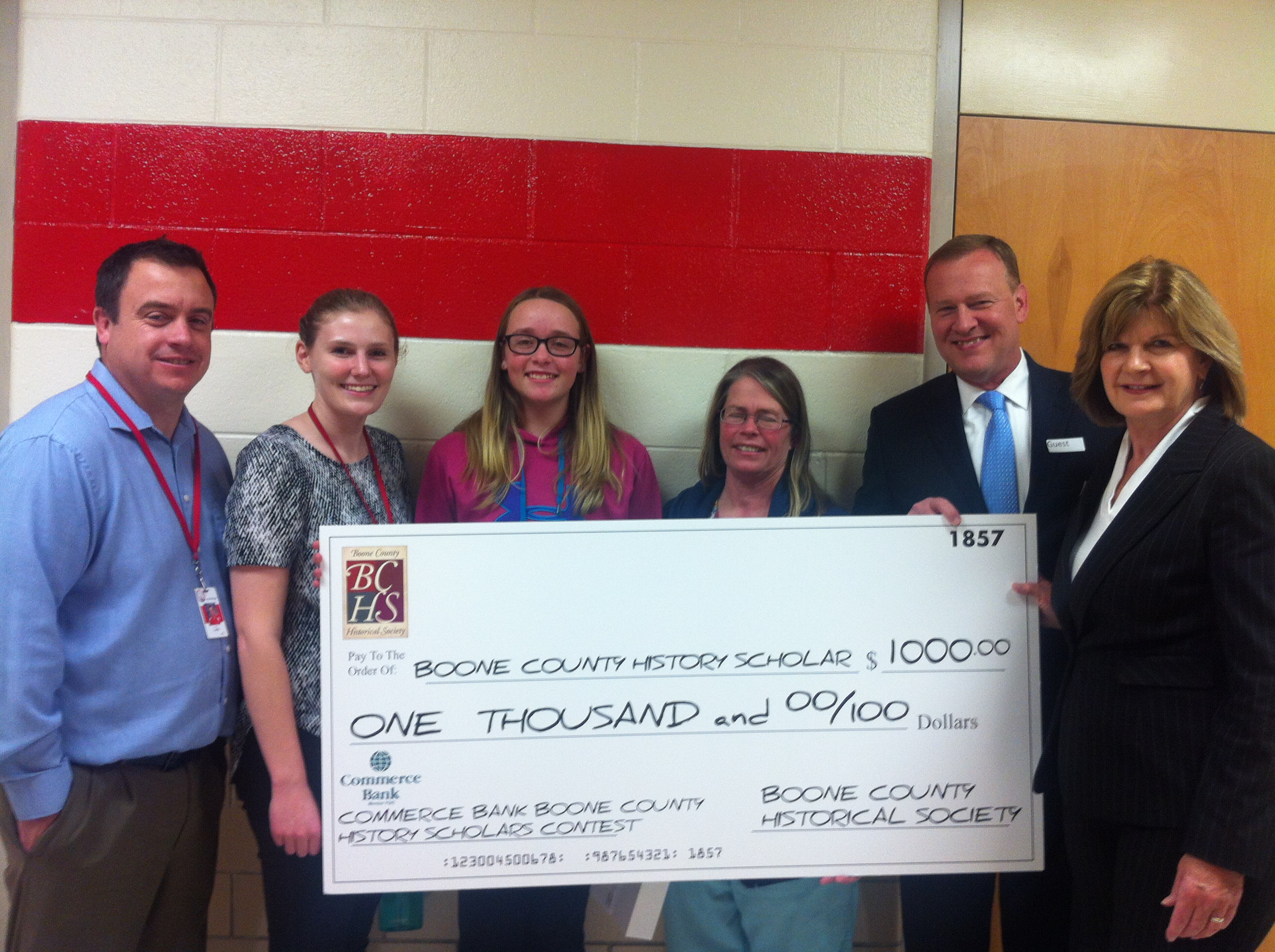 essay contest scholarships for middle school students
